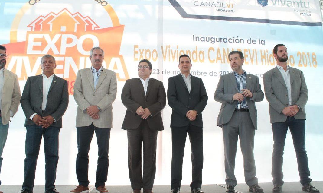Visualizan aumento de desarrollos habitacionales en Hidalgo, por aeropuerto