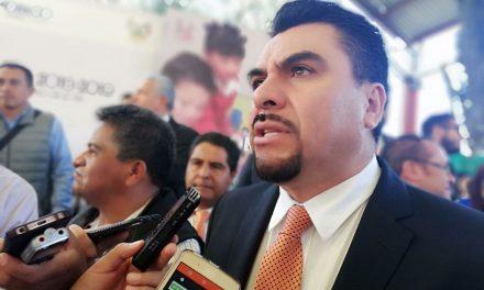 Morales Acosta reconoce problemas al interior del SNTE