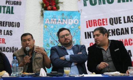 Atribuyen casos de cáncer e insuficiencia renal en Tula a la Cementera Fortaleza