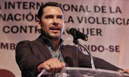 Emigdio Arozqueta Solís conserva la personalidad jurídica de la SEPH