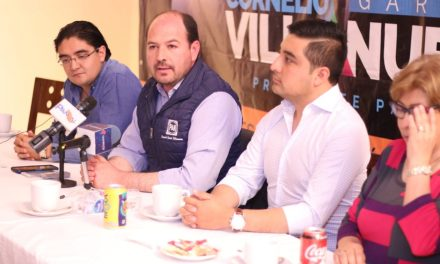 Acusan a Ludlow de presionar a funcionarios de Pachuca para apoyar a Prisco Gutiérrez