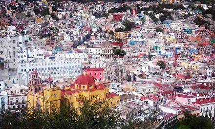 Anuncian de manera oficial que habrá «visa» para Guanajuato