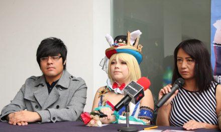 Expo Tuzocón ofrece actividades para fanáticos del anime