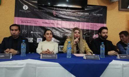 Fashion Show 2018: Alta costura para combatir el cáncer de mama