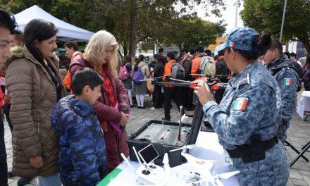 Acerca SSPH herramientas tecnológicas y operativas a ciudadanos de Tepeapulco