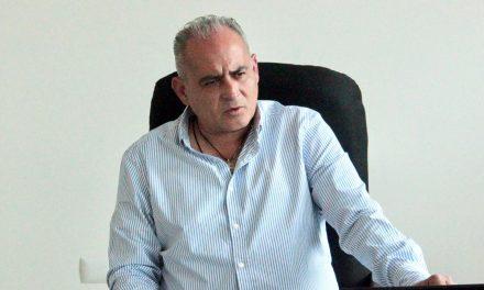 Víctor Velasco dio informe sobre SEDESOL al equipo de transición