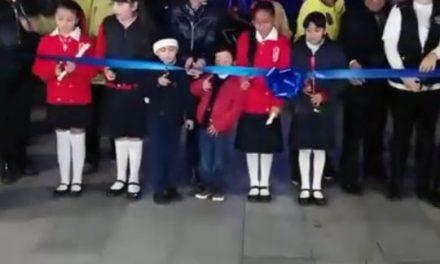 Inauguran Festival Cultural Minero en Pachuca