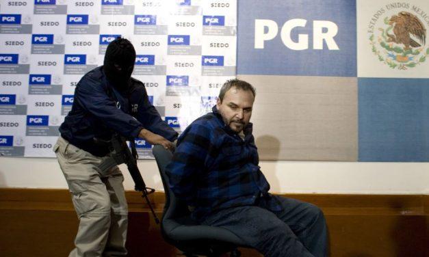 Cártel de Sinaloa sobornaba hasta a la Interpol
