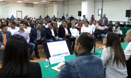 Fayad da solución a alcaldes