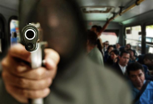 Transportistas se capacitan sobre cómo actuar en caso de asalto