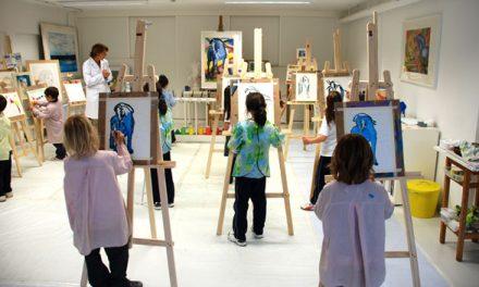 UAEH ofrece talleres de iniciación artística para niños y adultos