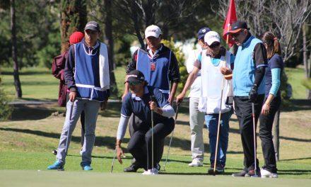 Torneo del Pavo 2018 en el Club de Golf Pachuca