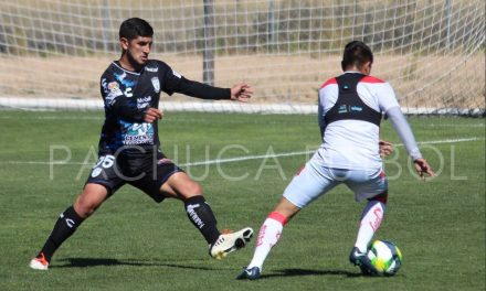 Tuzos ganó 3-1 a Mineros de Zacatecas
