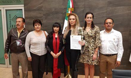 Diana Bayardo: la primera mujer de la comunidad LGBTTI en ser representante de  partido