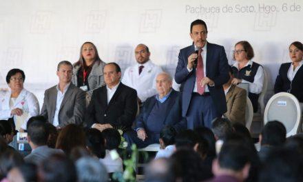 No habrá recursos extraordinarios para Hidalgo por parte de la federación