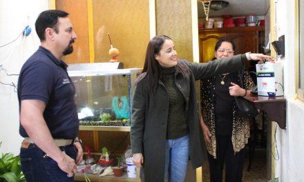 Santiago Tulantepec cuenta con cobertura total en alarmas vecinales