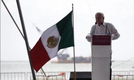 Presenta AMLO Plan Nacional para Producción de Hidrocarburos