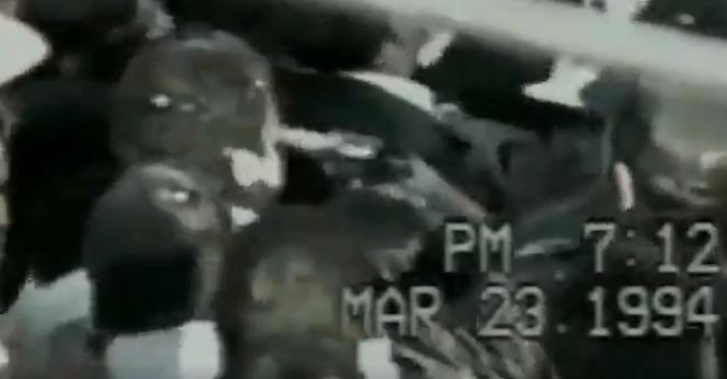Liberan video inédito del asesinato de Colosio