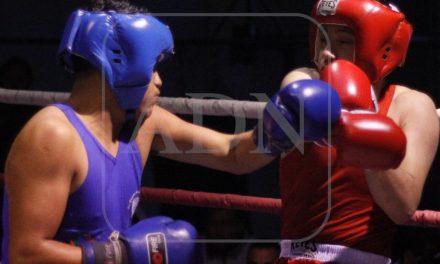 Boxeo hidalguense recibirá a delegación de Oaxaca