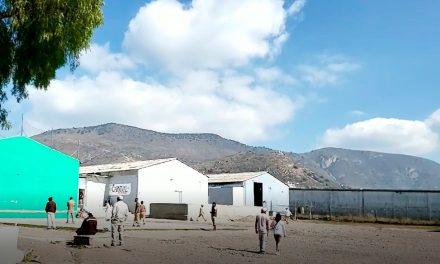 Ceresos de Hidalgo, entre los peores evaluados por la CNDH
