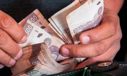 Aguinaldos de más de 100 mil pesos para algunos funcionarios