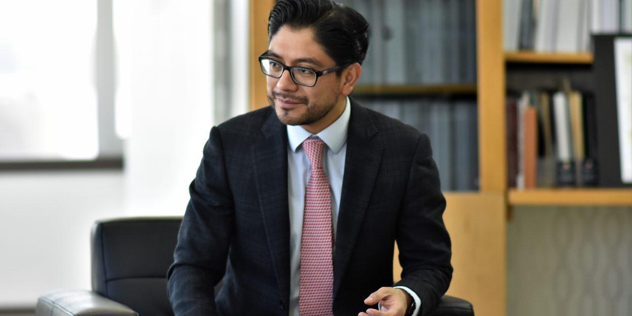Desaceleración nacional no debe afectar crecimiento en Hidalgo