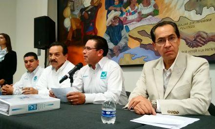 Nueva Alianza pretende pedir registro nacional en 2019