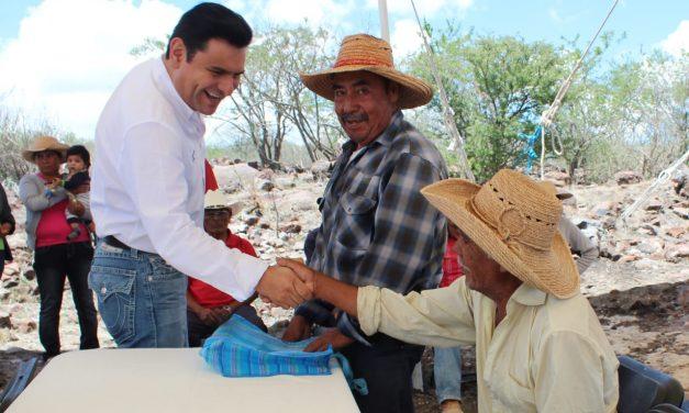 Sedeso apoyará a familias de migrantes contagiados y muertos por COVID-19