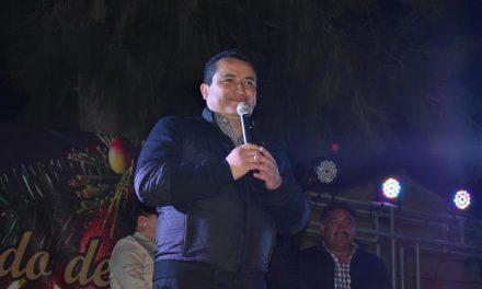Alcalde de Zapotlán de Juárez desconoce proyecto del aeródromo