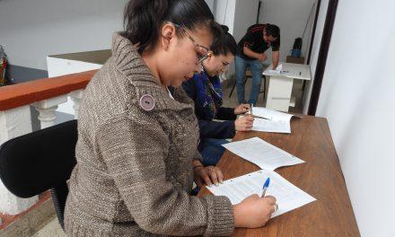 Realizan estudio de clima laboral en Tolcayuca para mejorar atención al público