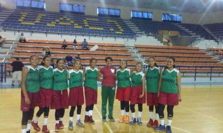 Entrenadora de Basquetbol, convocada por Ademeba