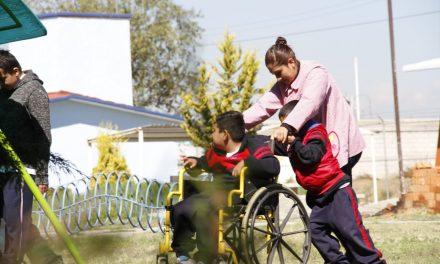 SEPH promueve educación incluyente