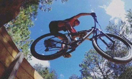 Dany Campuzano continúa preparación rumbo a Panamericano de Aguascalientes