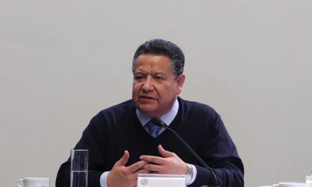 Convocatoria para elegir a fiscal ya fue publicada: Julio Menchaca