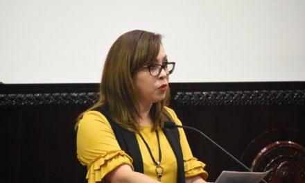 Diputada del PAN propone reforma a Ley de Protección de Adultos Mayores