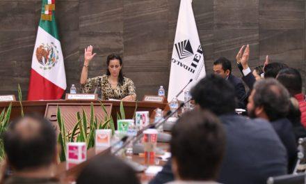 Nueva Alianza Hidalgo obtiene registro como partido político
