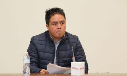 Morena continúa sin definir delegado en Hidalgo