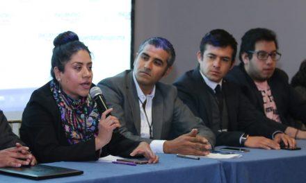 Buscan reforzar tejido social con el Encuentro Trabajando Liderazgos