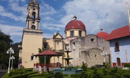 1.5 millones de turistas aproximadamente, visitaron Hidalgo en temporada navideña