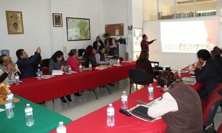 Funcionarios de Tizayuca promoverán los 25 programas prioritarios de AMLO