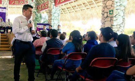Carlos Muñíz  presidirá Asociación Mexicana de Secretarios de Desarrollo Agropecuario