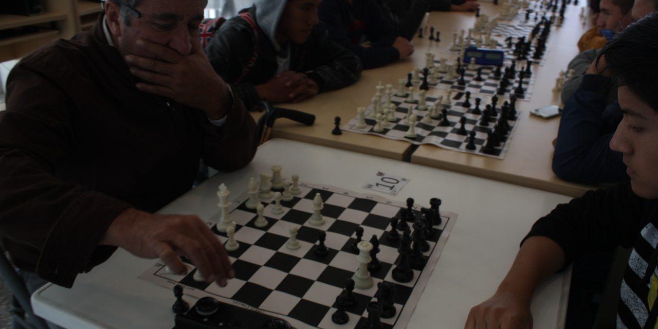 Nuevos campeones en el torneo «Conocimiento Estratégico»