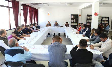 Mejora Regulatoria tema trascendente para el municipio de Tizayuca