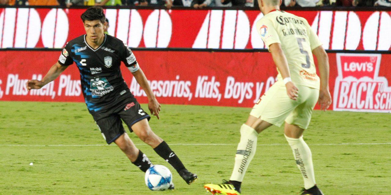 Pachuca recibirá más de un millón de dólares de la FIFA