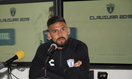 Franco Jara, a solo 9 goles de «el eterno»