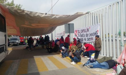 Frente Auténtico del Campo pide que en el presupuesto no se afecte al agro