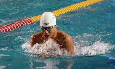 Hidalgo buscará una medalla más en Nacional de Curso Corto
