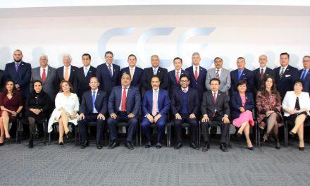 Gobierno fortalece lazos de cooperación con sector empresarial