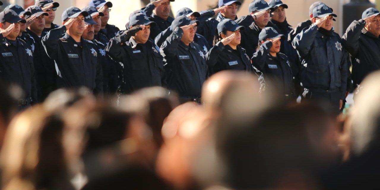 Durante 2018 fueron asesinados 2 policías de Hidalgo