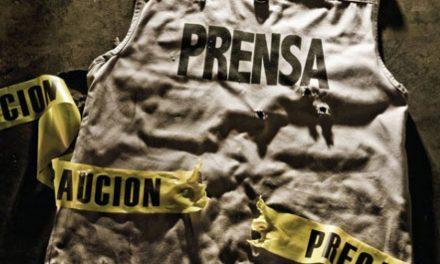 México y Afganistán, los países más peligrosos para hacer periodismo